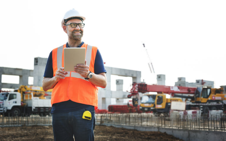 Edify.ai Co-founder Cory Linton Is Focused on Worker Safety