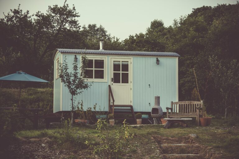 Startup Trends: Tiny Homes